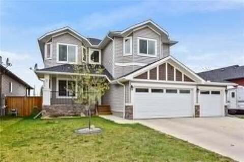 House for sale at 7 Hanson Wy North Langdon Alberta - MLS: C4295351