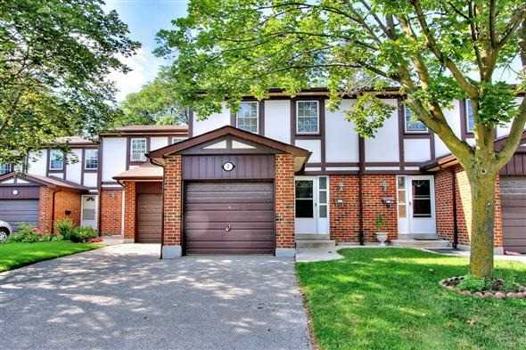 Sold: 7 Harris Way, Markham, ON