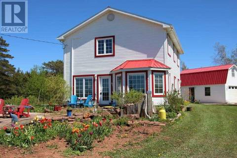 Residential property for sale at 7 Harrison Ct Rocky Point Prince Edward Island - MLS: 201810418