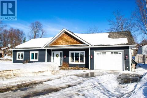 House for sale at 7 Hart Ct Huntsville Ontario - MLS: 183071