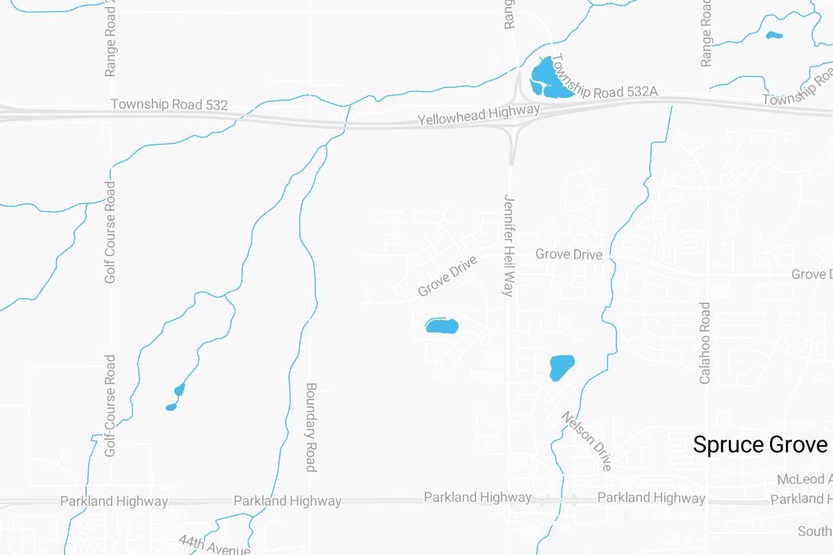 7 Hartwick Loop Spruce Grove Sold Ask us Zoloca