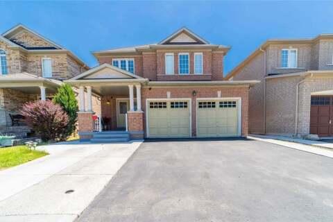 House for sale at 7 Heathbrook Ave Brampton Ontario - MLS: W4797606