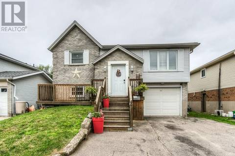 House for sale at 7 Heathwood Ct Cambridge Ontario - MLS: 30750313