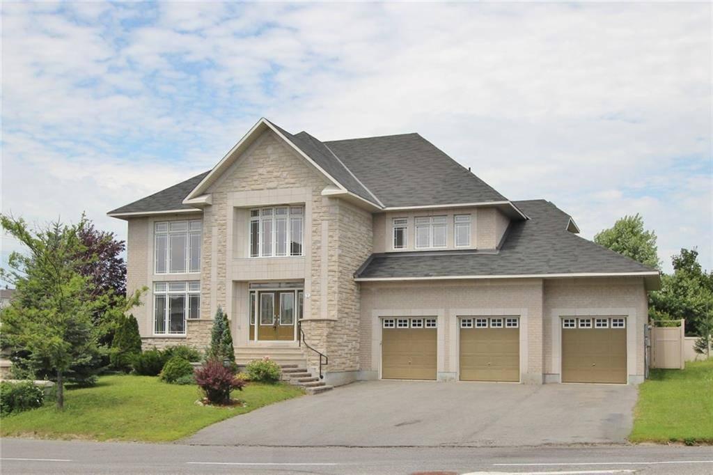 House for sale at 7 Heathwood Gt Ottawa Ontario - MLS: 1160871