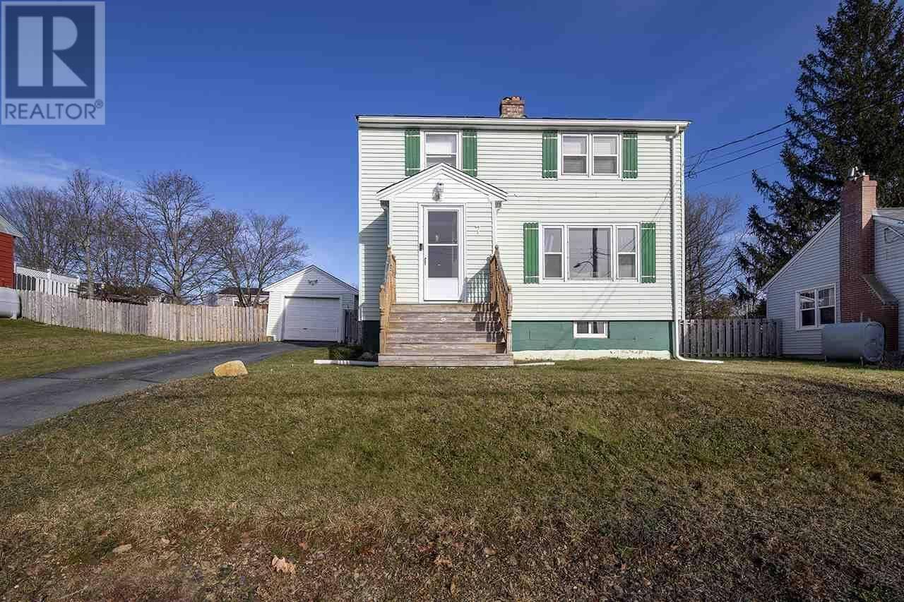 House for sale at 7 Helene Ave Dartmouth Nova Scotia - MLS: 201926192