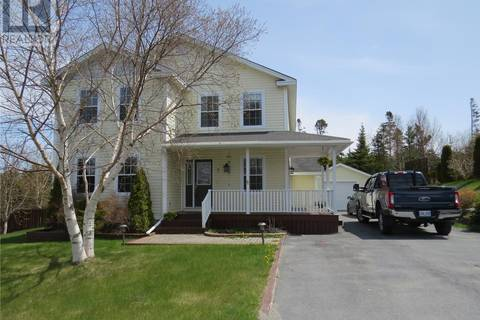 House for sale at 7 Heney's Pond Rd Bay Roberts Newfoundland - MLS: 1197029