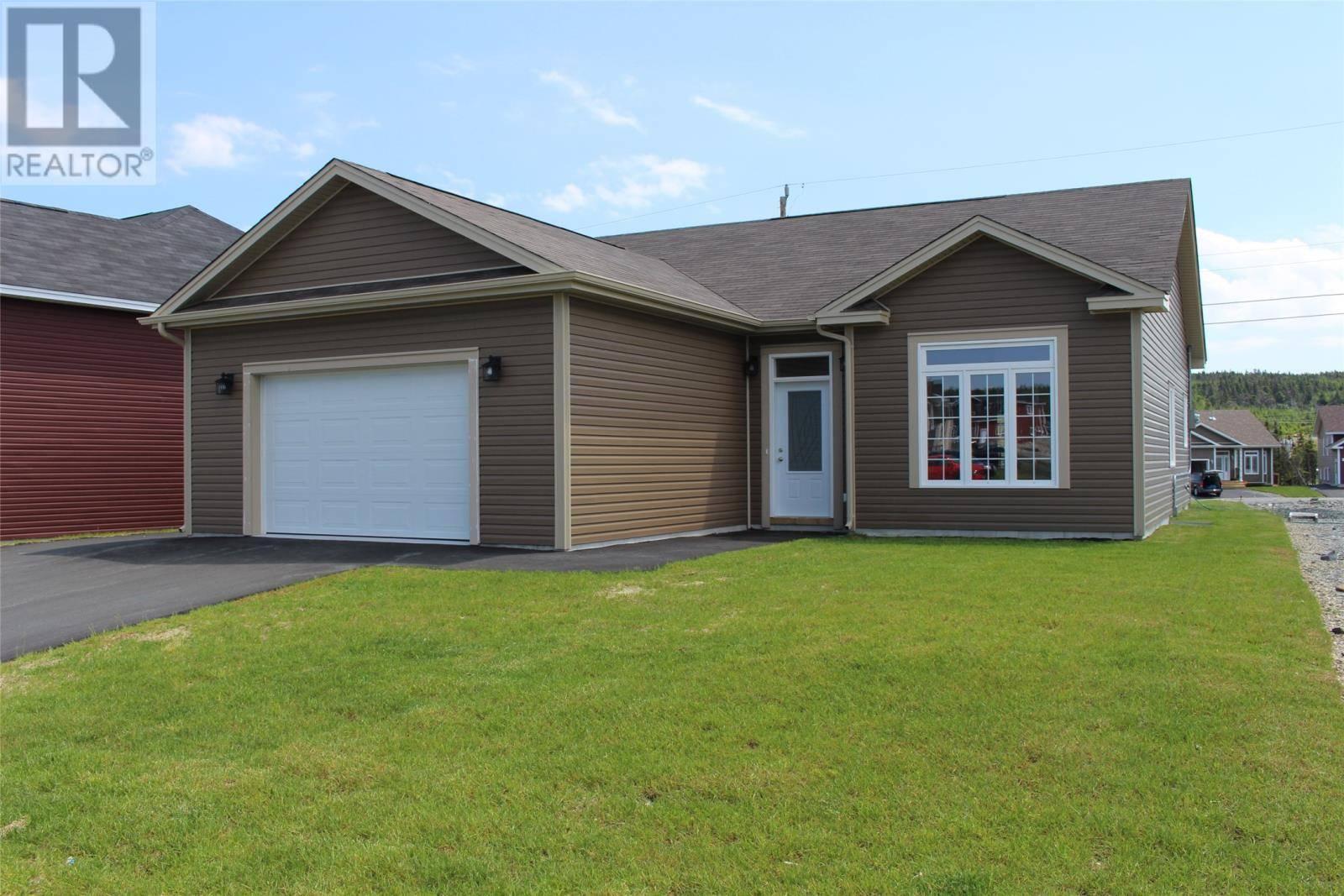 House for sale at 7 Henry Larsen St St. John's Newfoundland - MLS: 1182795