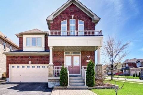 House for sale at 7 Heslop Circ Brampton Ontario - MLS: W4493256
