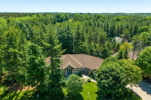 House for sale at 7 Highland Dr Oro-medonte Ontario - MLS: S4688274