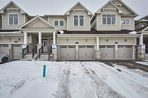 Townhouse for sale at 7 Highlands Blvd Cavan Monaghan Ontario - MLS: X4680280