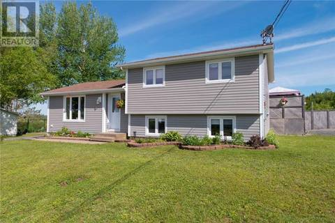 House for sale at 7 Hillcrest Dr St. George New Brunswick - MLS: NB021754