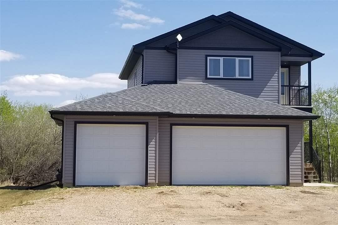 House for sale at 7 Hillsborough Pl Rural Sturgeon County Alberta - MLS: E4189165