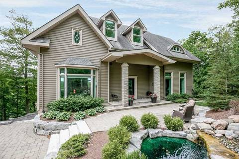 House for sale at 7 Hillside Ct Oro-medonte Ontario - MLS: S4468548