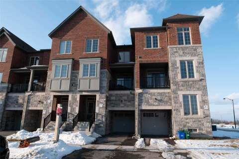 Townhouse for rent at 7 Hilts Dr Richmond Hill Ontario - MLS: N4778740