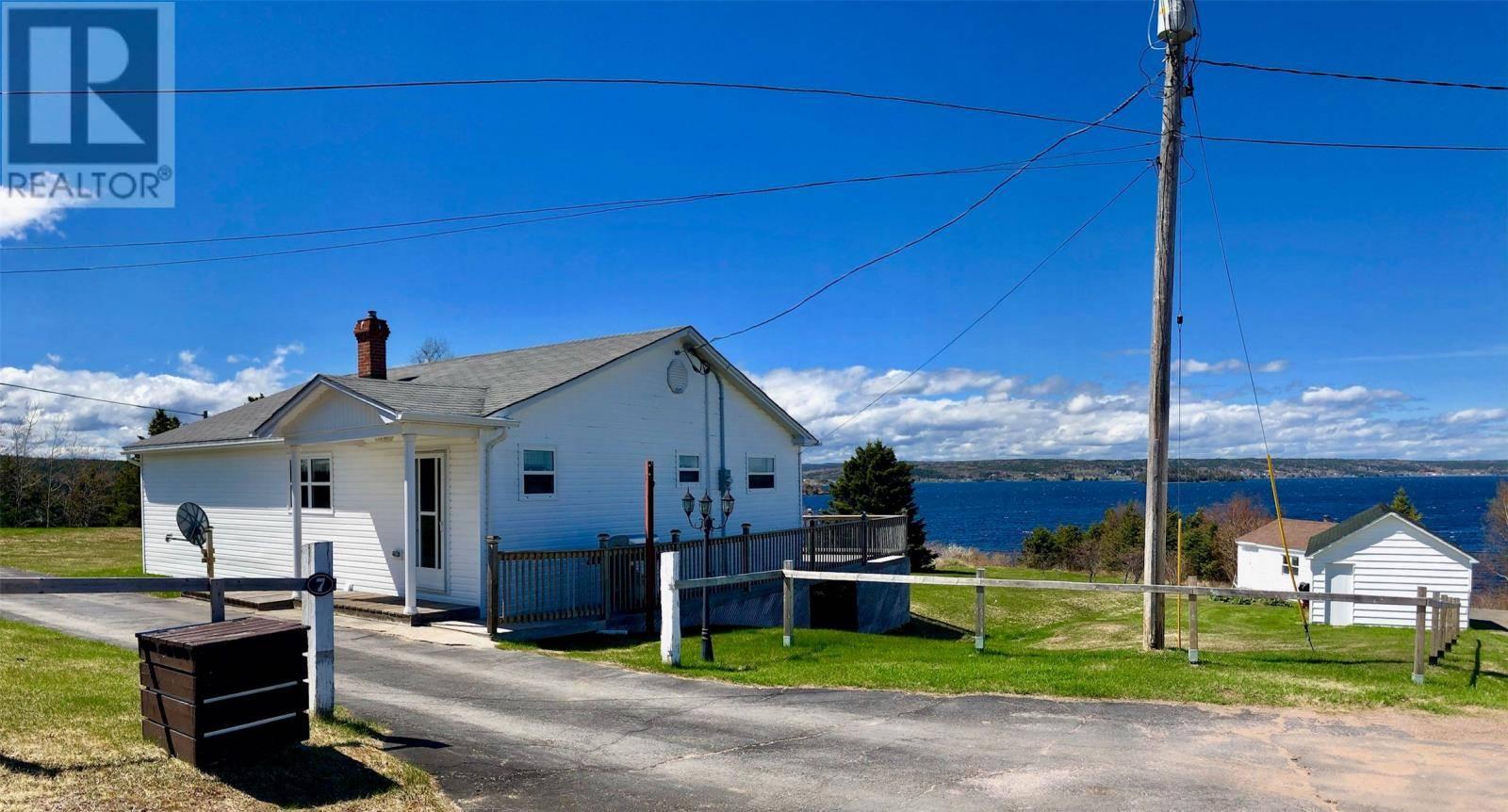House for sale at 7 Holloways Pl Lethbridge Newfoundland - MLS: 1196976