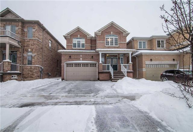 Sold: 7 Honeyview Trail, Brampton, ON