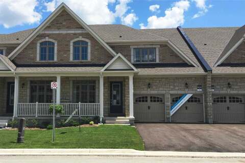Townhouse for sale at 7 Hopevalley Cres Caledon Ontario - MLS: W4794091