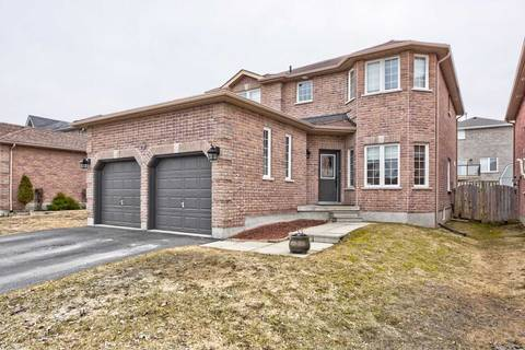 House for sale at 7 Humber St Barrie Ontario - MLS: S4733345