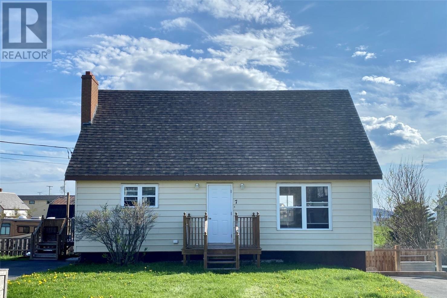House for sale at 7 Humby's Ln Bonavista Newfoundland - MLS: 1211872
