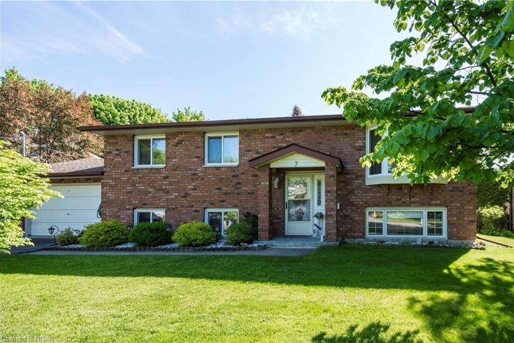 House for sale at 7 Huron Dr Brighton Ontario - MLS: 262857