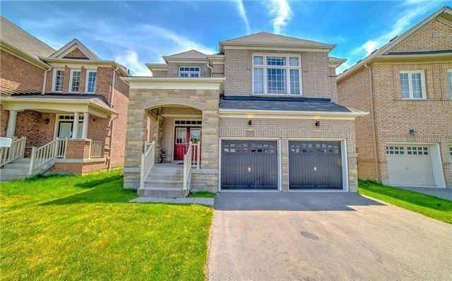 House for sale at 7 Huron Lane Bradford West Gwillimbury Ontario - MLS: N4261507