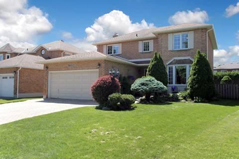 House for sale at 7 Ingleborough Dr Whitby Ontario - MLS: E4485500