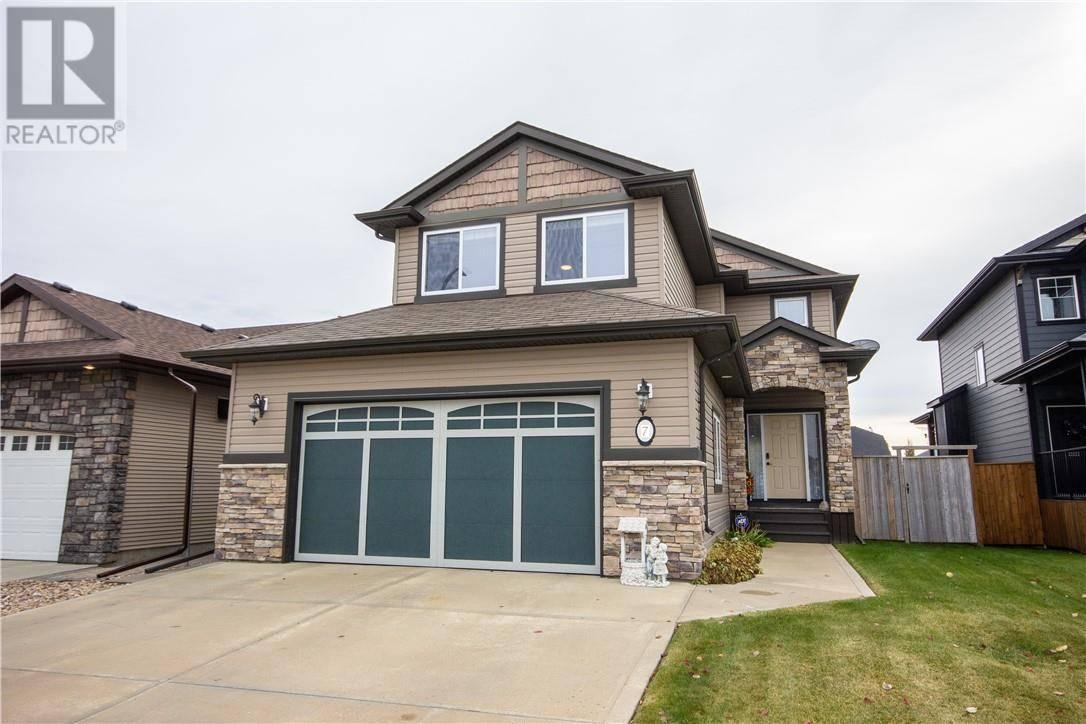 House for sale at 7 Ion Cs Red Deer Alberta - MLS: ca0181210