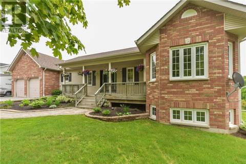 House for sale at 7 Ironwood Tr Oro-medonte Ontario - MLS: 187022