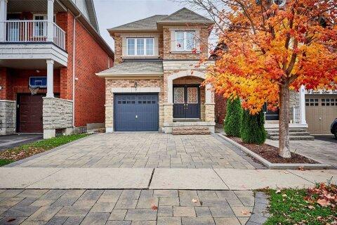 House for sale at 7 Israel Zilber Dr Vaughan Ontario - MLS: N4977461