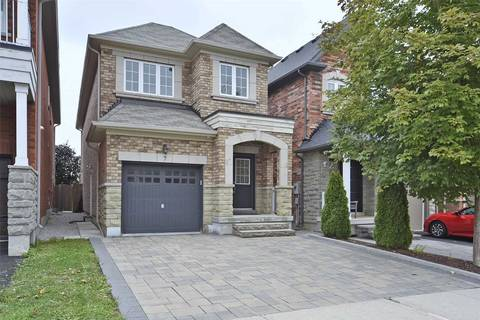 House for rent at 7 Israel Zilber Dr Vaughan Ontario - MLS: N4578332