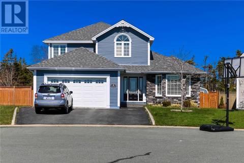 House for sale at 7 Jackson Pl St. John's Newfoundland - MLS: 1197003