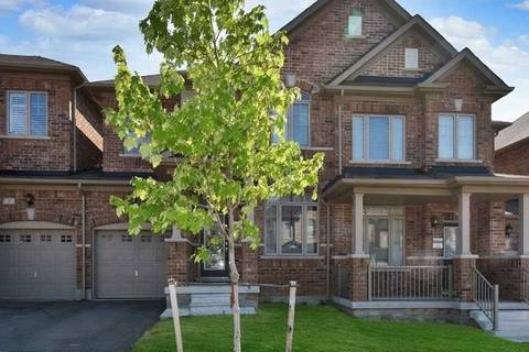 Townhouse for rent at 7 James Glover Dr Markham Ontario - MLS: N4516803