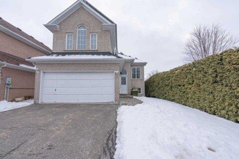House for sale at 7 Joliette Pl Georgina Ontario - MLS: N5081196