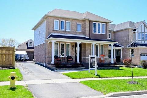 House for sale at 7 Joyce Cox Gt Whitby Ontario - MLS: E4435876