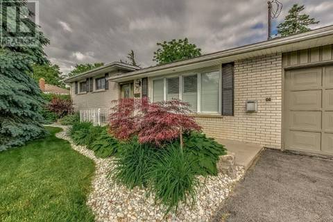 House for sale at 7 Joysey St Brantford Ontario - MLS: 30745311