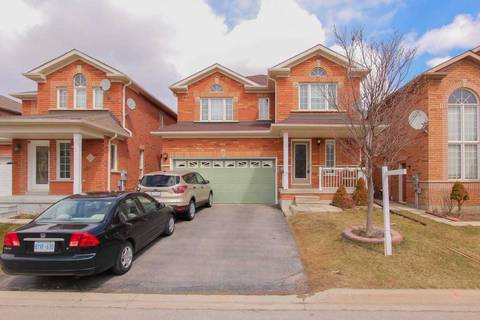 House for sale at 7 Joywill Ct Brampton Ontario - MLS: W4529498