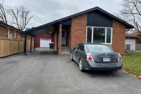 House for rent at 7 June Ave Brampton Ontario - MLS: W4994361