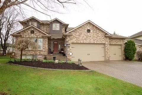 House for sale at 7 Karen Ct Pelham Ontario - MLS: X4425321