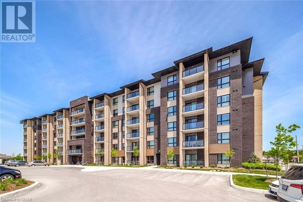 Condo for sale at 7 Kay Cres Guelph Ontario - MLS: 40021800