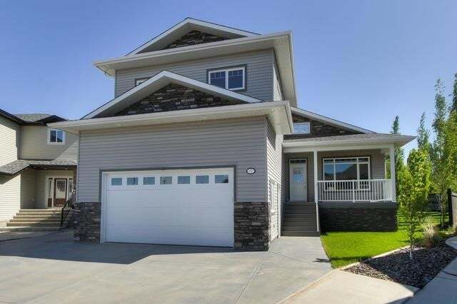 House for sale at 7 Keep Cr Leduc Alberta - MLS: E4201337