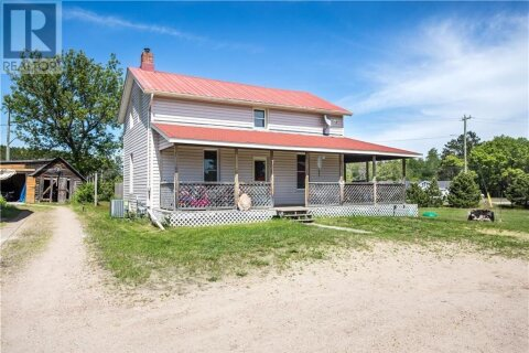 House for sale at 7 Kellett St Chalk River Ontario - MLS: 1222049