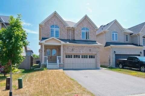 House for rent at 7 Kimble Ave Clarington Ontario - MLS: E4826911