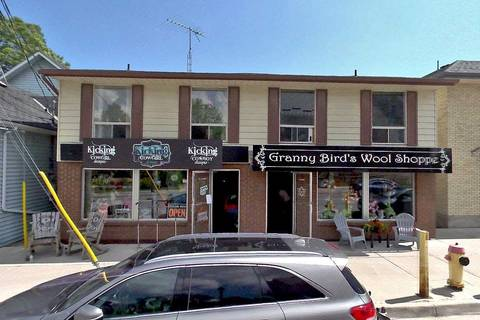 Commercial property for lease at 7 King St Kawartha Lakes Ontario - MLS: X4711458