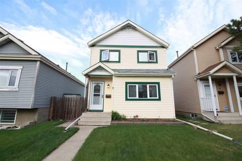 House for sale at 7 Kiniski Cres Nw Edmonton Alberta - MLS: E4157361