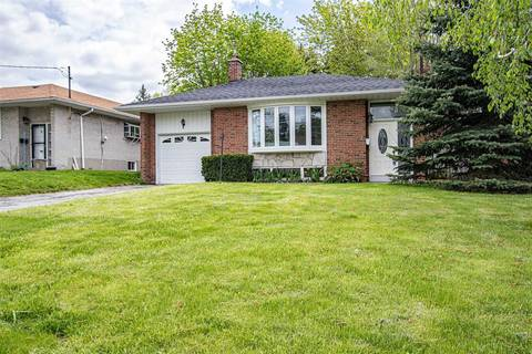 House for sale at 7 Knighton Dr Toronto Ontario - MLS: C4462339