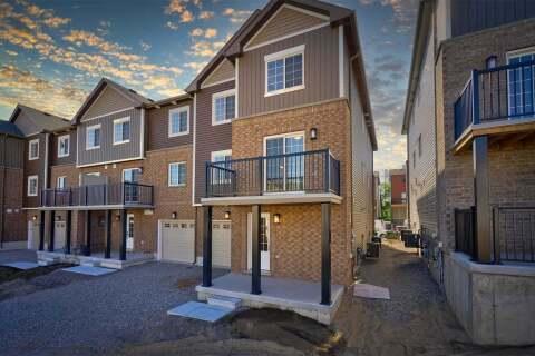 Townhouse for sale at 7 Kodiak Terr Barrie Ontario - MLS: S4850688