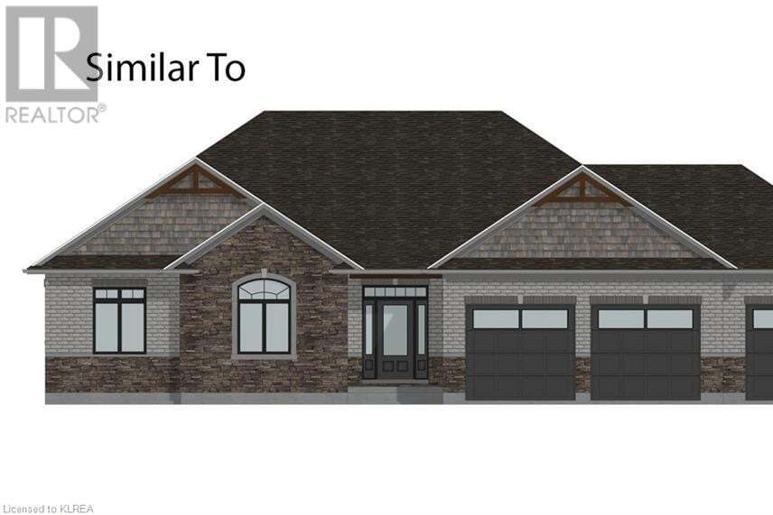 House for sale at 7 Lakeview (kings Wharf Estates) Cres Bobcaygeon Ontario - MLS: 260197