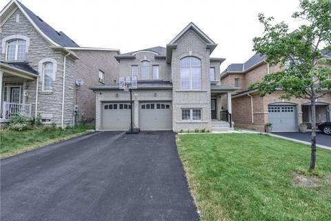 House for sale at 7 Lampman Cres Brampton Ontario - MLS: W4521151