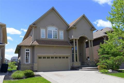 House for sale at 7 Lampman Dr Ancaster Ontario - MLS: H4055455