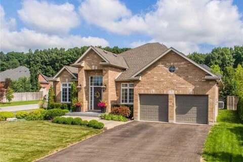 House for sale at 7 Lampman Dr Pelham Ontario - MLS: X4845837